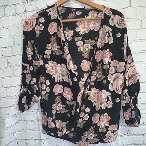 Shear Blouse